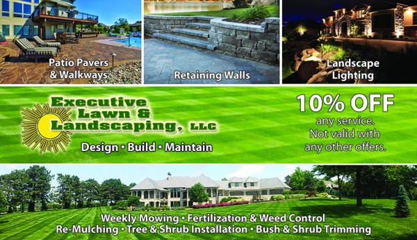 Landscaping Marketing Postcards | Direct Mail Campaigns | Postcard ...