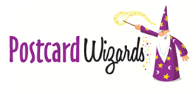 Postcard Wizards