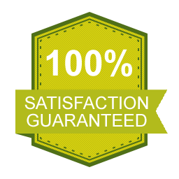 postcard campaign satisfaction-guarantee